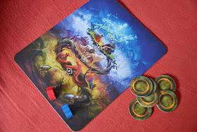 Karmaka - gra karciana od Foxgames