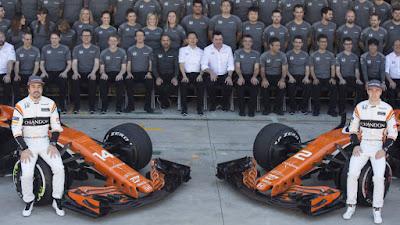 """¿Y si lo mejor está por llegar para Honda en la Fórmula 1?: """"Su nuevo jefe es un número 1"""""""