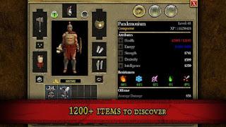 Titan Quest apk + obb