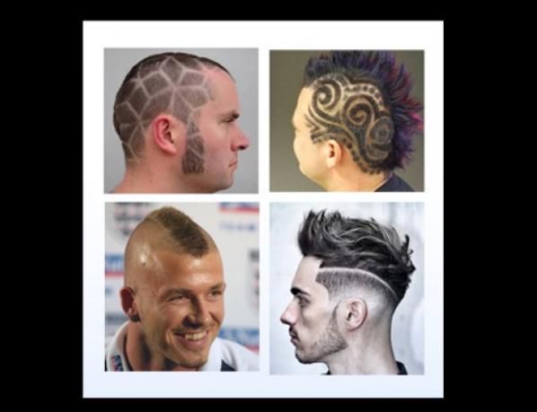 Gaya Rambut yang Dilarang Menurut Islam