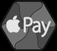 apple pay button icon