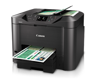 Download driver Canon MAXIFY MB5370 Ful Free Printer canon Driver Download