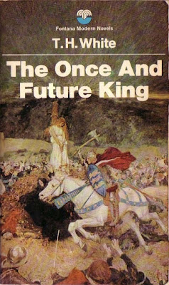 The Once and Future King by T.H. White download or read it online for free here