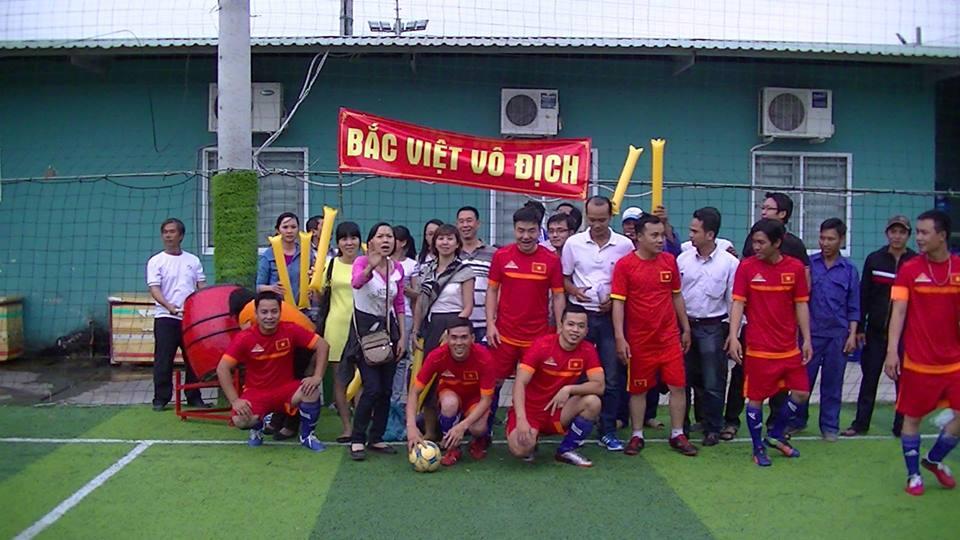 BacViet FC