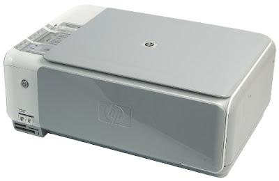 HP Photosmart C3180 Printer Driver Download