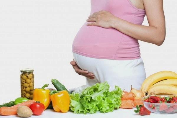 Ibu hamil memerlukan asupan gizi yang lebih banyak dibandingkan dengan kondisi sebelum ha 3 RESEP MAKANAN SEHAT PRAKTIS DAN MUDAH UNTUK IBU HAMIL