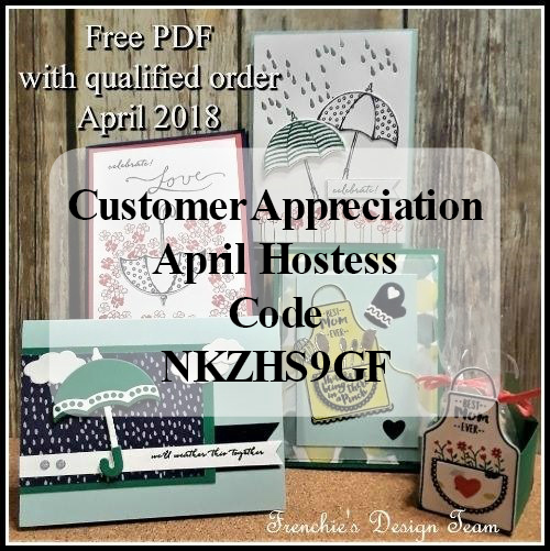 Hostess Code, Customer Appreciation, Free PDF, Feature