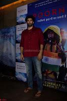 Aditya Roy Kapoor with Star Cast of MOvie Poorna.JPG (2) Red Carpet of Special Screening of Movie Poorna ~ .JPG