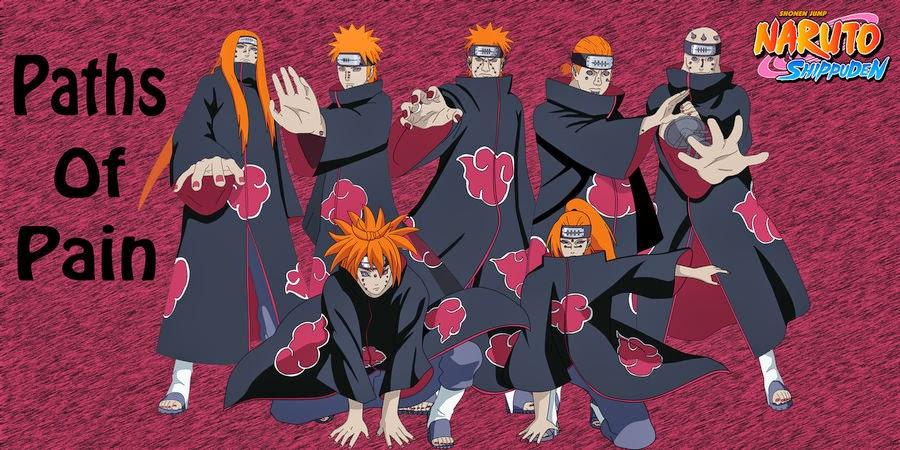 Gambar Wallpaper Pain Naruto Info Gambar Danbo Di Rebanas Rebanas