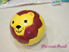 sfida-football-zoo-動物足球