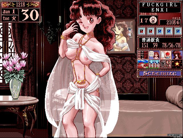 My Best Adult Sex Games Ever Pincess Maker 2Custom -5127
