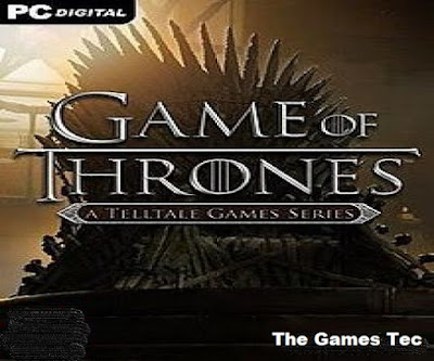 Game of Thrones Episode-1 PC Game Download