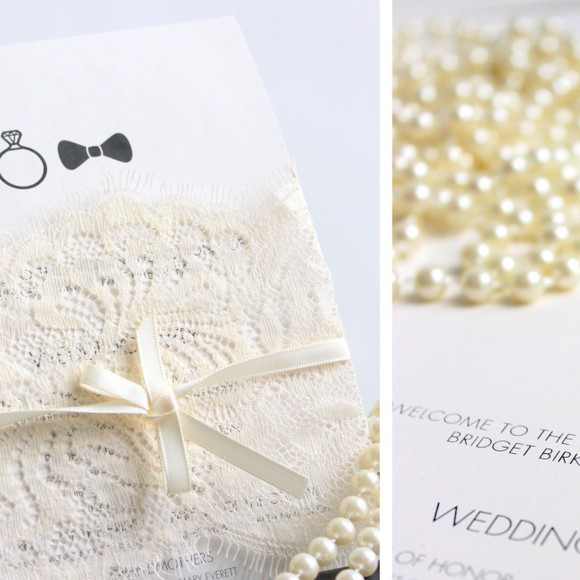 Buying stamps ahead of time for your wedding invites and thank you's is a money saving tip.