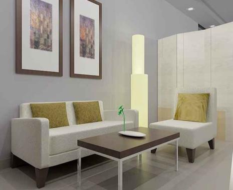 interior ruang tamu ukuran kecil | interior rumah sederhana