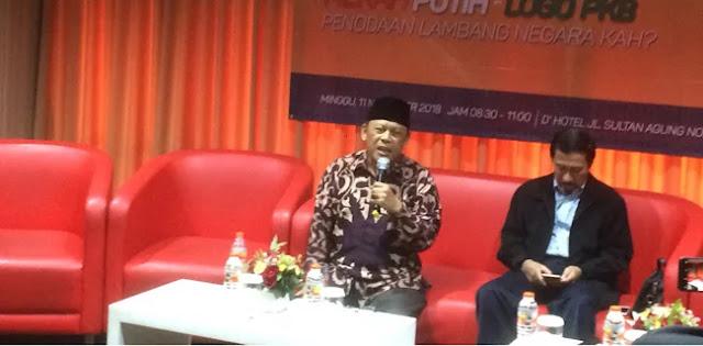 Eggi Tantang SBY Diskusi Soal Islam