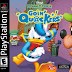 Free Download Game Disney's Donald Duck - Goin' Quackers PS1