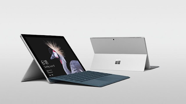 Microsoft LTE Surface Pro
