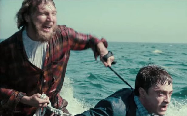 Swiss Army Man magical farts
