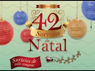Promoção ACEJ Junqueirópolis 2016 42 Sorrisos de Natal