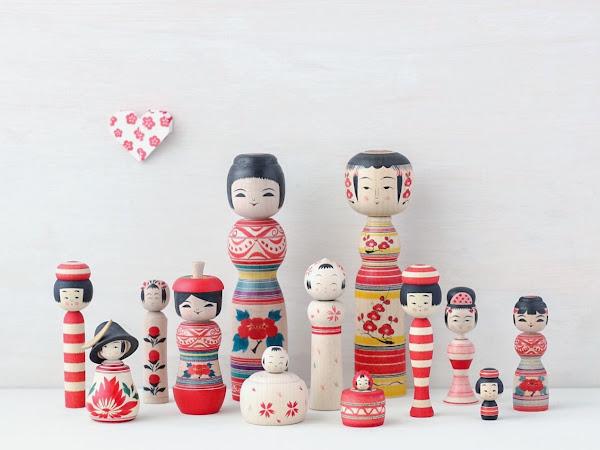 Artesanía Japonesa ♡ ¦ 日本クラフト