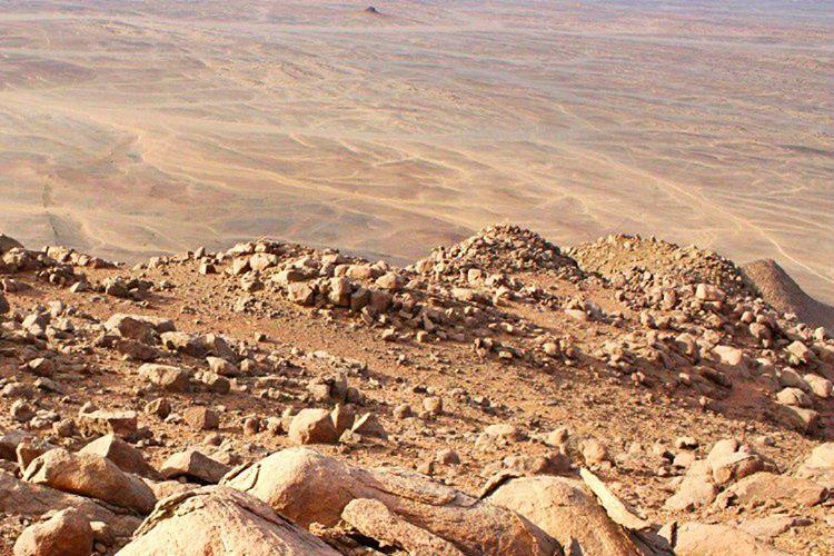 Bir Tawil, Kuzey Afrika'da Mısır ve Sudan arasında bulunan 2.070 kilometre karelik bir toprak parçasıdır.