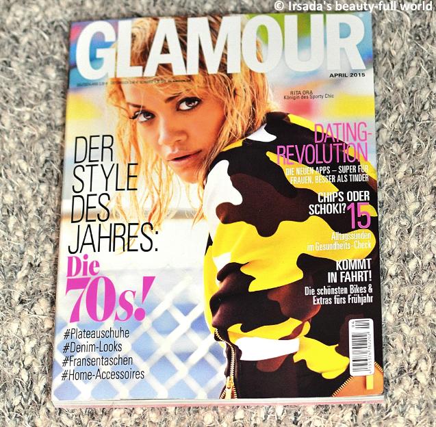 Glamour boutique coupon discount code : La vie en rose
