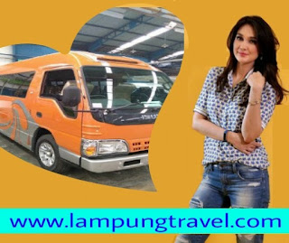 Info  Travel Batu Ceper Cengkareng Lampung Murah 2017