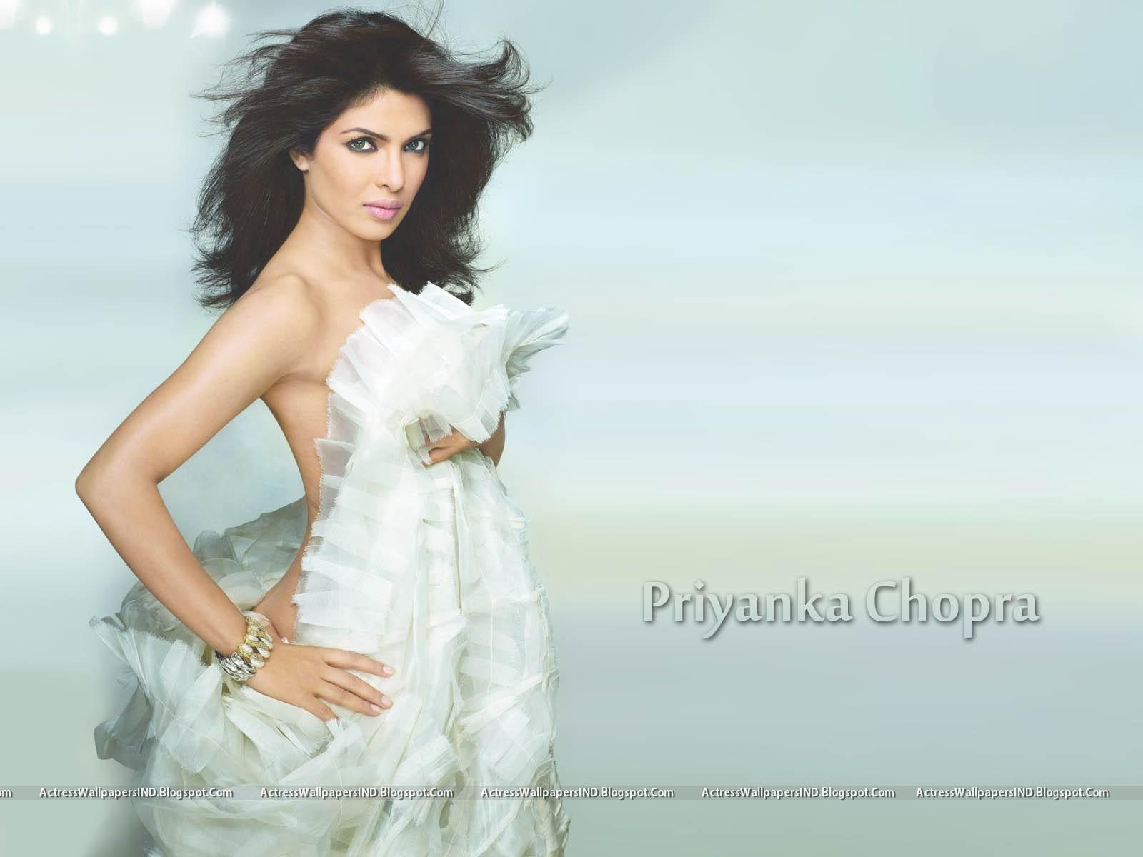 Priyanka Chopra Very Hot Photos - A Wind-1572