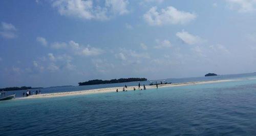 Pulau Perak Kepulauan Seribu