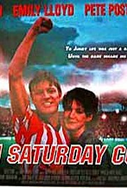 Watch When Saturday Comes Online Free 1996 Putlocker
