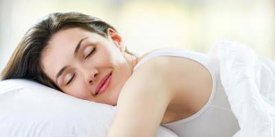 Manfaat Tidur Cukup Untuk Kesehatan Tubuh
