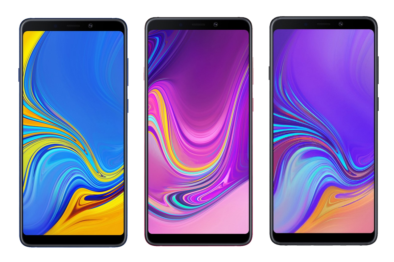 Samsung Galaxy A9 2018, Samsung Galaxy A9 2018 Philippines