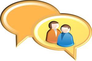 chatt,chatting,komunikasi,praktis