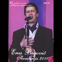 Enes Begovic - Diskografija  Enes_Begovic_2011_-_Skenderija