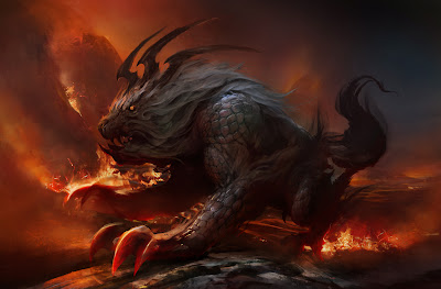 Portal do inferno minecraft - 1 5