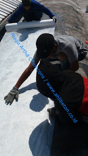 waterproofing coating polyurethane