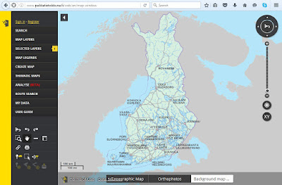 http://www.paikkatietoikkuna.fi/web/en/map-window