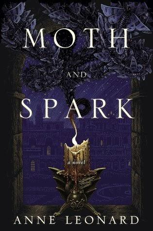 http://www.goodreads.com/book/show/16239655-moth-and-spark