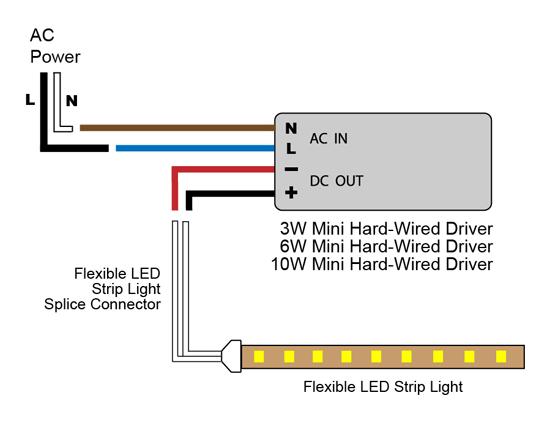 bulb wiring diagram led strip light wire for  1980 pontiac
