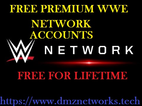 WWE PREMIUM ACCOUNTS