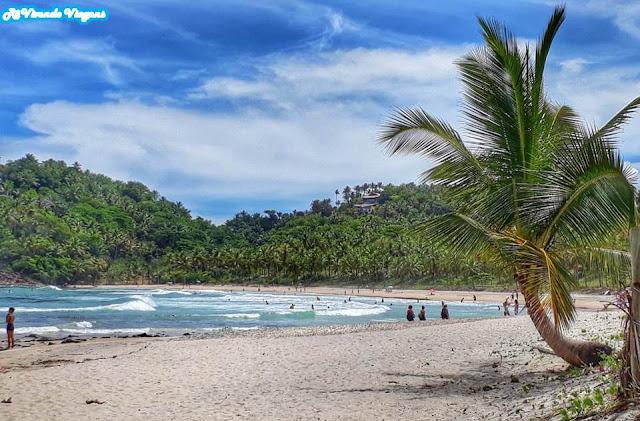 Prainha. Itacaré. Bahia