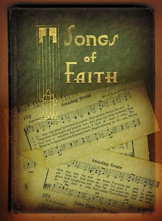 """Songs of Faith""  hymnbook"