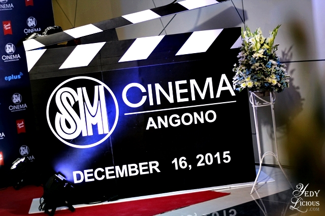 SM Cinema at SM Center Angono Now Open, SM Cinema, SM Center Angono Rizal, Cinema in Rizal, Cinema in Angono, SM Cinema