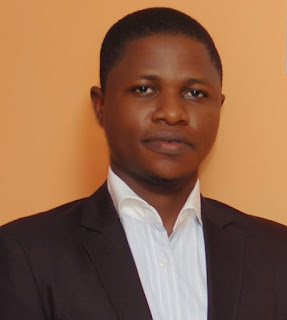 Popular Blogger Jide Ogunsanya Urges To Become The Facebook P.A For President Buhari