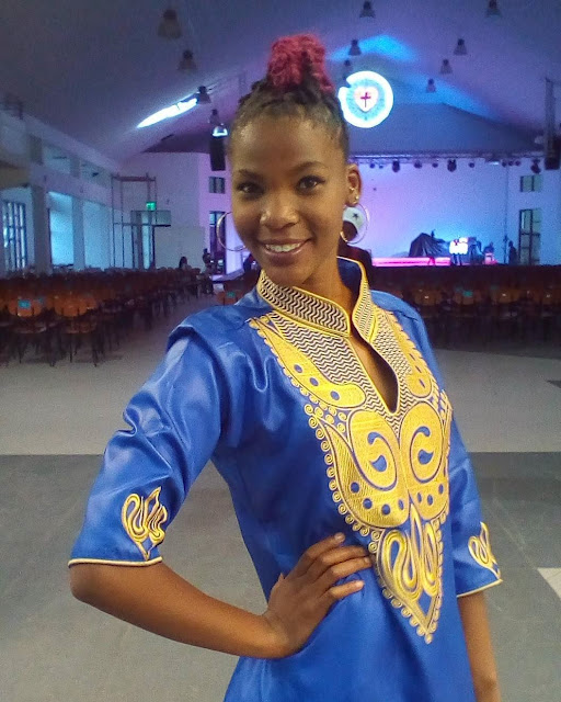 Juliana Isawafo