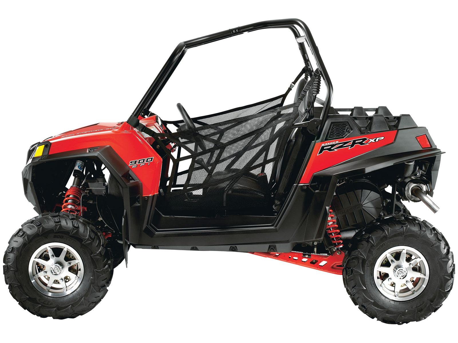 Insurance information | 2012 Polaris Ranger RZR XP 900