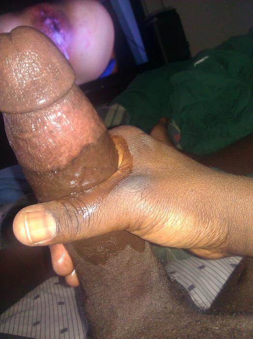 Black Cut Dick