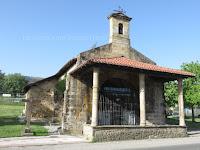 Larrabetzu camino de Santiago Norte Sjeverni put sv. Jakov slike psihoputologija
