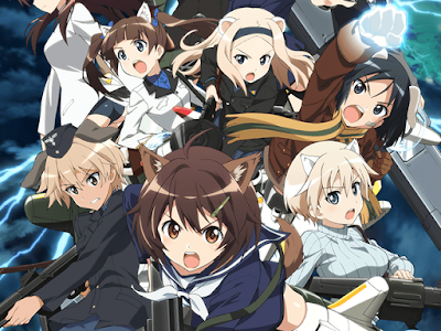 Download Brave Witches Subtitle Indonesia – END