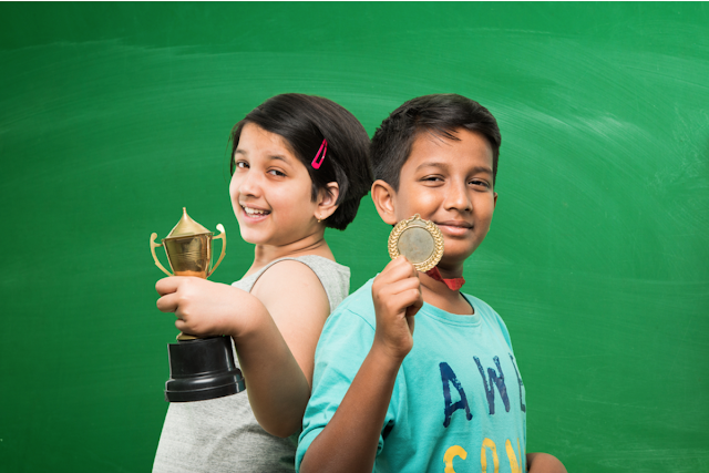 How a Talent Hunt Examination Prepares Your Child for The Future